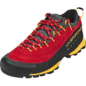 La Sportiva TX4 GTX Shoes Women red/black